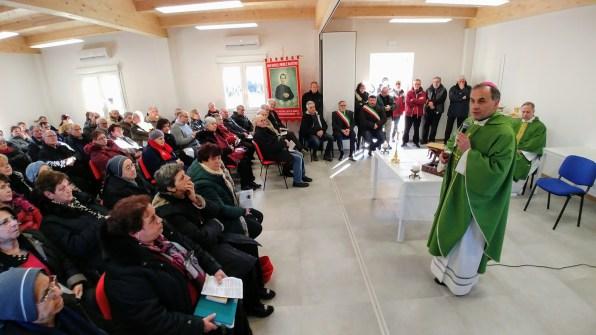 [10.02.2018] Inaugurazione Centro di Comunità di Cittareale (Marzio Mozzetti) 06