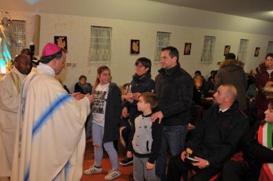 [18.03.2018] Festa di San Giuseppe al Bivio di Catalice - 50 anni sacerdozio don Gottardo MAS_1743