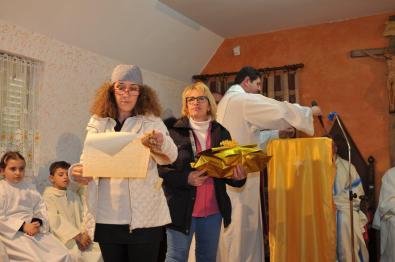 [18.03.2018] Festa di San Giuseppe al Bivio di Catalice - 50 anni sacerdozio don Gottardo MAS_1789
