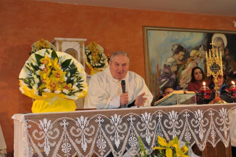 [18.03.2018] Festa di San Giuseppe al Bivio di Catalice - 50 anni sacerdozio don Gottardo MAS_1826