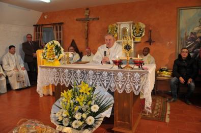[18.03.2018] Festa di San Giuseppe al Bivio di Catalice - 50 anni sacerdozio don Gottardo MAS_1828