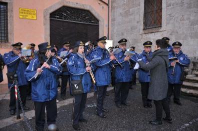 [19.03.2018] Fiaccola Benedettina 'Pro Pace et Europa Una' MAS_1949