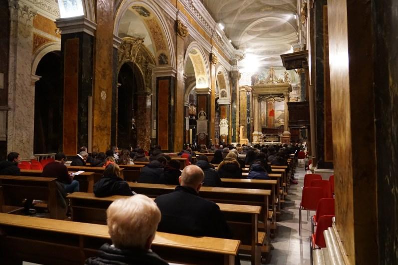 [30.03.2018] Via Crucis in Cattedrale DSC09753
