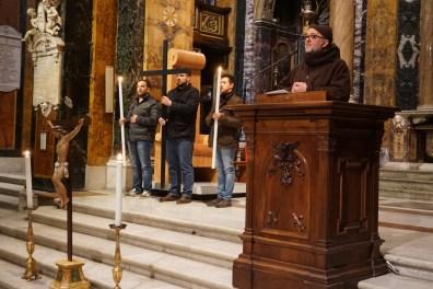 [30.03.2018] Via Crucis in Cattedrale DSC09759