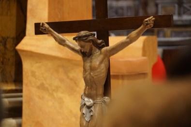 [30.03.2018] Via Crucis in Cattedrale DSC09898