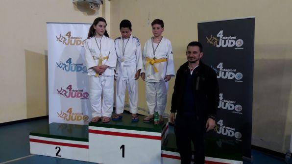 Asd Judo Rieti Trofeo Quattro Stagioni 09