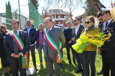 [06.04.2018] Commemorazione dei caduti nel terremoto de L'Aquila MAS_6595