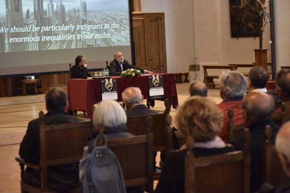 [14.05.2018] Presentazione delle Comunità Laudato si' a San Domenico (Cesarini) _DSC4093