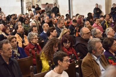 [14.05.2018] Presentazione delle Comunità Laudato si' a San Domenico (Cesarini) _DSC4112
