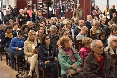 [14.05.2018] Presentazione delle Comunità Laudato si' a San Domenico (Cesarini) _DSC4114