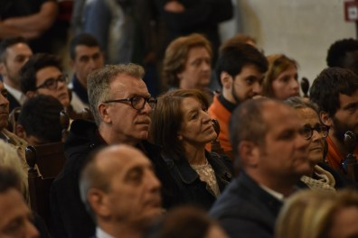 [14.05.2018] Presentazione delle Comunità Laudato si' a San Domenico (Cesarini) _DSC4120