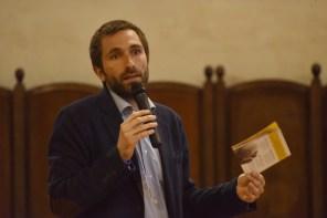 [14.05.2018] Presentazione delle Comunità Laudato si' a San Domenico (Cesarini) _DSC4215