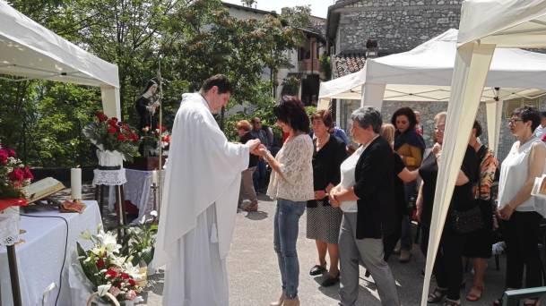 [27.05.2018] Apoleggia, festa in onore di Santa Rita 42