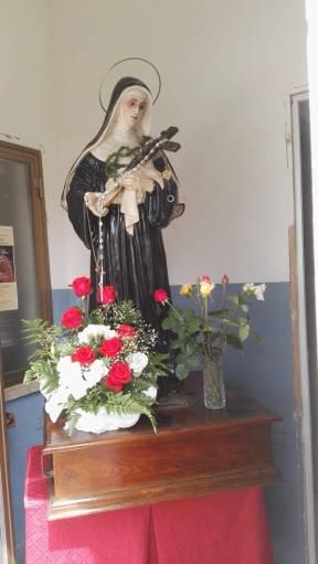 [27.05.2018] Apoleggia, festa in onore di Santa Rita 49