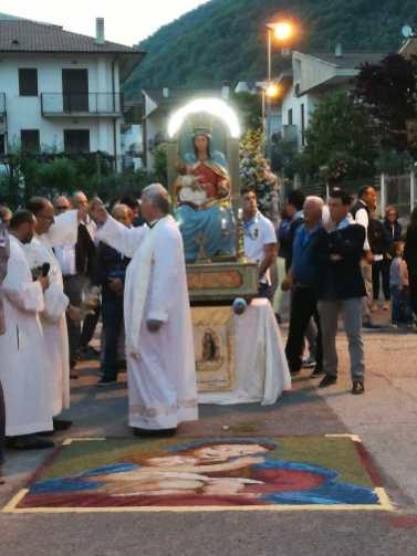 [27.05.2018] Lisciano, festa della Madonna del Soccorso 01