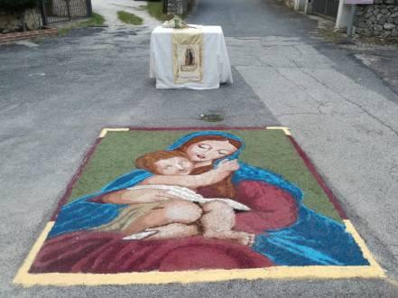 [27.05.2018] Lisciano, festa della Madonna del Soccorso 05