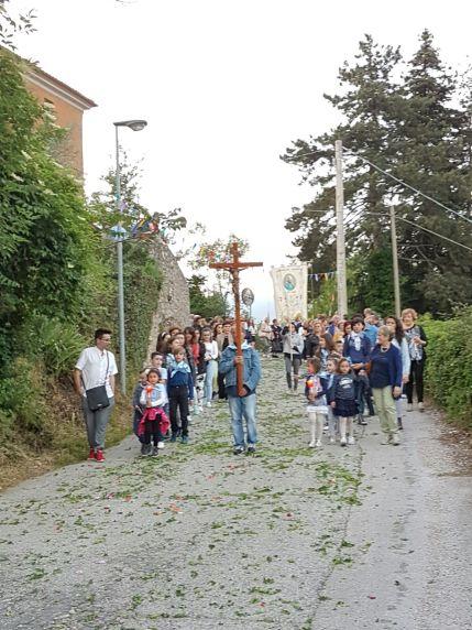 [27.05.2018] Lisciano, festa della Madonna del Soccorso 09