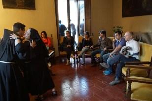 14.06.2018-Incontro-e-cena-con-i-Volontari-del-Servizio-Civile-DSC09043