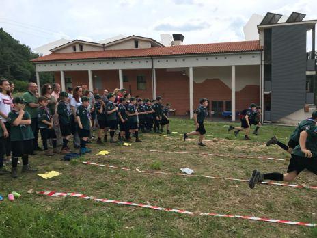 [17.05.2018] Lupetti Scout Fse Rieti 2 a Santa Rufina 10