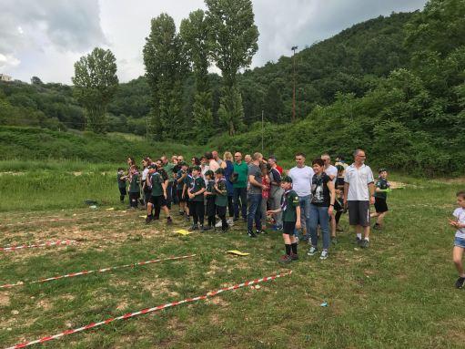 [17.05.2018] Lupetti Scout Fse Rieti 2 a Santa Rufina 18