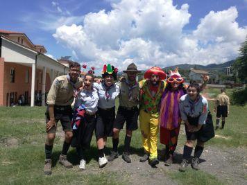 [17.06.2018] Festa di fine anno Scout Fse Rieti 2 04
