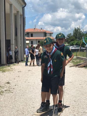 [17.06.2018] Festa di fine anno Scout Fse Rieti 2 10