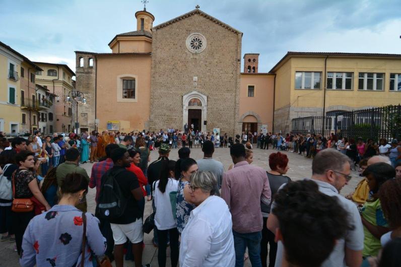 [20.06.2018] Giornata Mondiale del Rifugiato (Renzi) DSC_4391