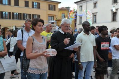 [20.06.2018] Giornata Mondiale del Rifugiato (Renzi) MAS_2928