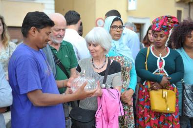 [20.06.2018] Giornata Mondiale del Rifugiato (Renzi) MAS_2963