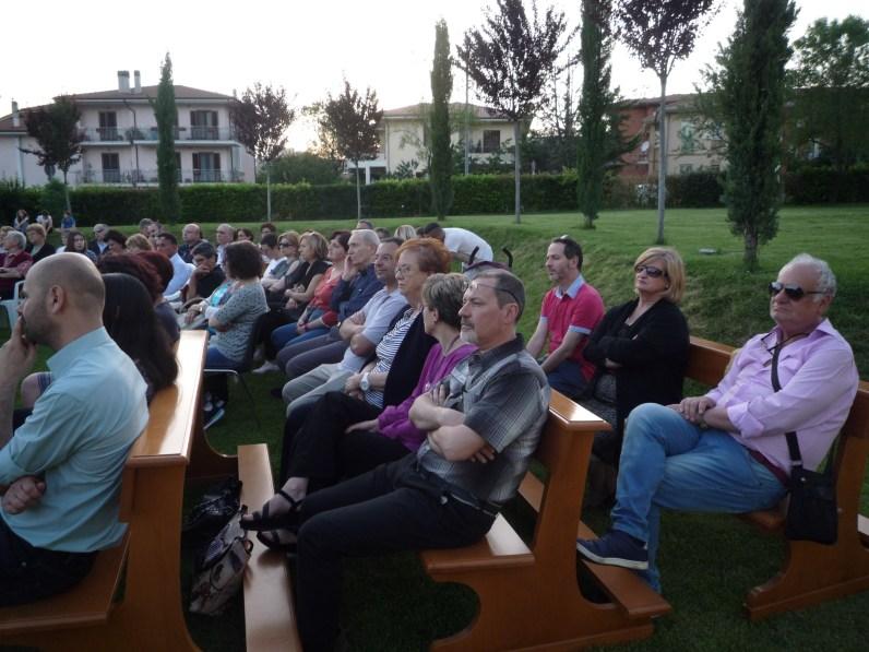 [31.06.2018] Messa di ringraziamento per i vent'anni di sacerdozio di don Zdenek Kopriva P1060881