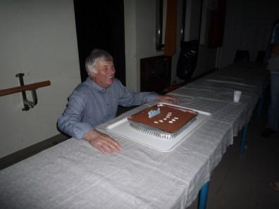 [31.06.2018] Messa di ringraziamento per i vent'anni di sacerdozio di don Zdenek Kopriva P1060911