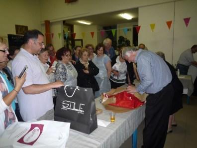 [31.06.2018] Messa di ringraziamento per i vent'anni di sacerdozio di don Zdenek Kopriva P1060913