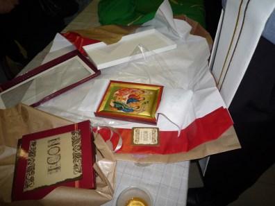 [31.06.2018] Messa di ringraziamento per i vent'anni di sacerdozio di don Zdenek Kopriva P1060918