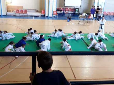 [29.06.2018] Judo a Scuola (Contigliano) 07