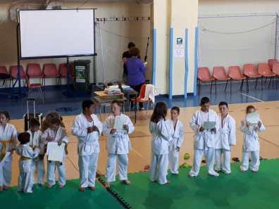 [29.06.2018] Judo a Scuola (Contigliano) 09