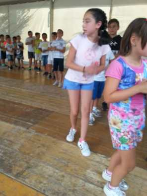 [25.08.2018] Oratorio estivo parrocchia San Michele Arcangelo 06