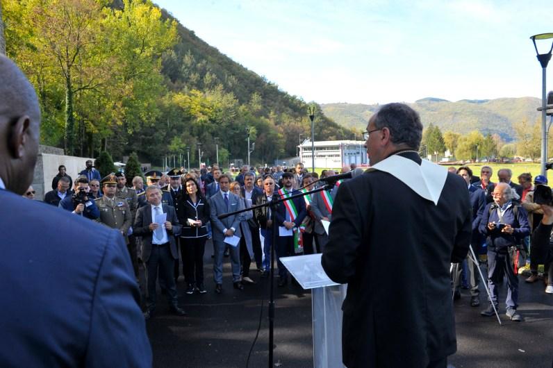 [10.10.2018] Acea - Cerimonia Commemorativa dei Caduti delle Sorgenti del Peschiera _MAS2949