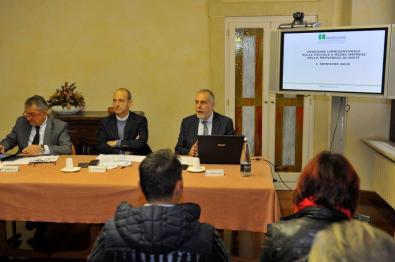 Indagine Congiunturale sullo stato di salute delle Pmi della provincia di Rieti _MAS0164