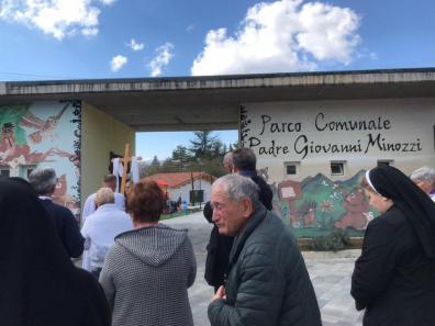 [19.04.2019] Via Crucis Amatrice photo_2019-04-19_16-15-25