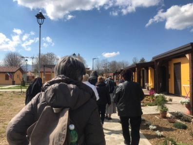 [19.04.2019] Via Crucis Amatrice photo_2019-04-19_16-15-30