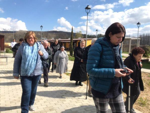 [19.04.2019] Via Crucis Amatrice photo_2019-04-19_16-15-56