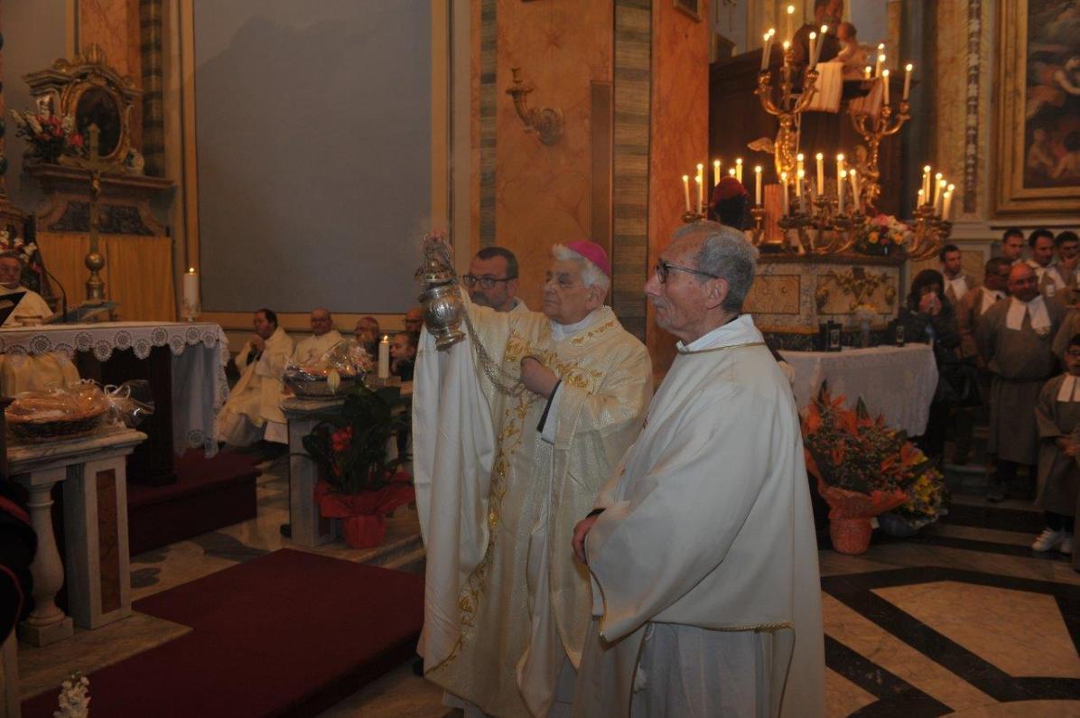 [19.05.2019] Cantalice - Festa di San Felice MAS_5572