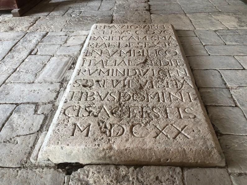 [28.08.2019] Cittaducale - Chiesa di Santa Maria di Sesto IMG_8474