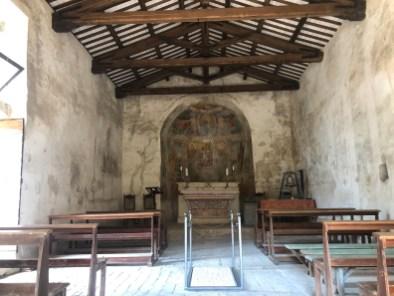 [28.08.2019] Cittaducale - Chiesa di Santa Maria di Sesto IMG_8481