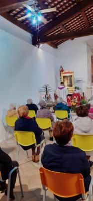 Borgovelino - festa della Madonna del Santo Amore 08
