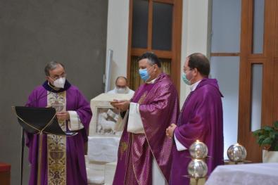 [28.11.2020] Ingresso nella parrocchia di Regina Pacis di mons Mariano Assogna DSC_3608