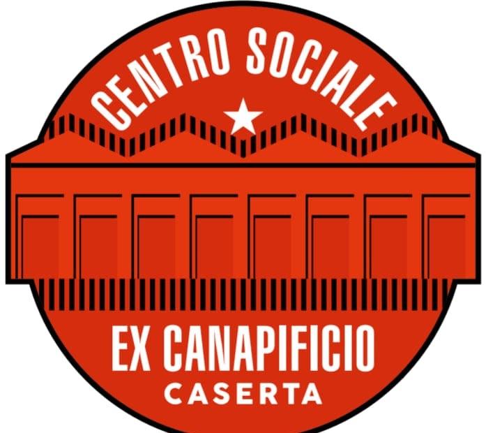 CSA EX CANAPIFICIO : CASERTA