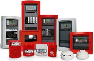 Frontier Fire Protection - Autocall Products