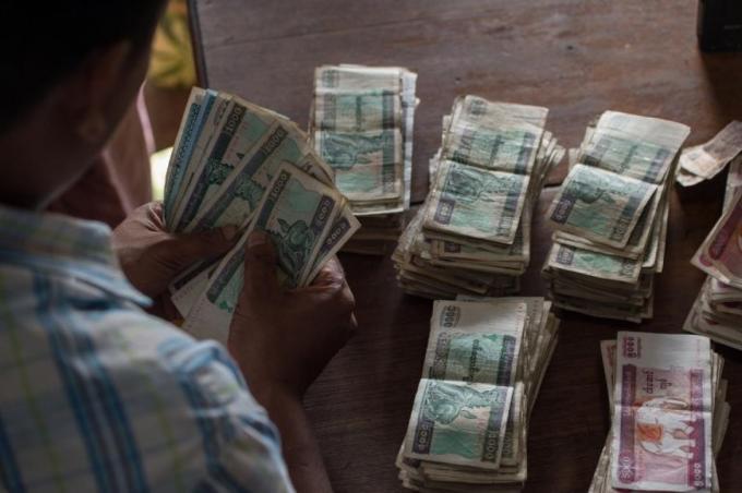 FATF to review Myanmar over money laundering concerns   Frontier Myanmar
