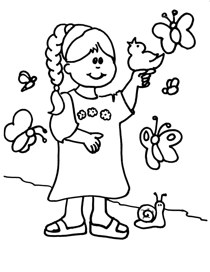 people coloring sheets janice 39 s daycare